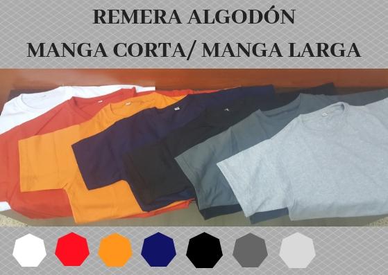 REMERA MANGA CORTA MANGA LARGA (4)
